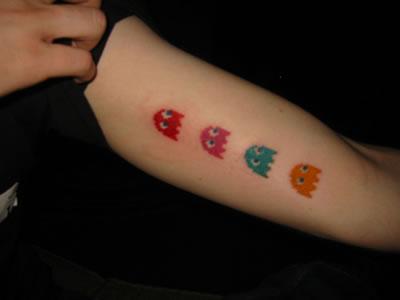 John#39;s Tattoo
